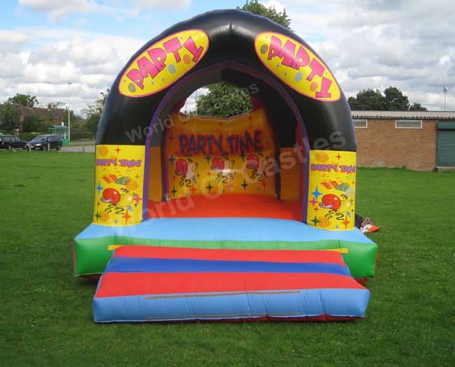 12 x 15 Party Party Bouncy Castle