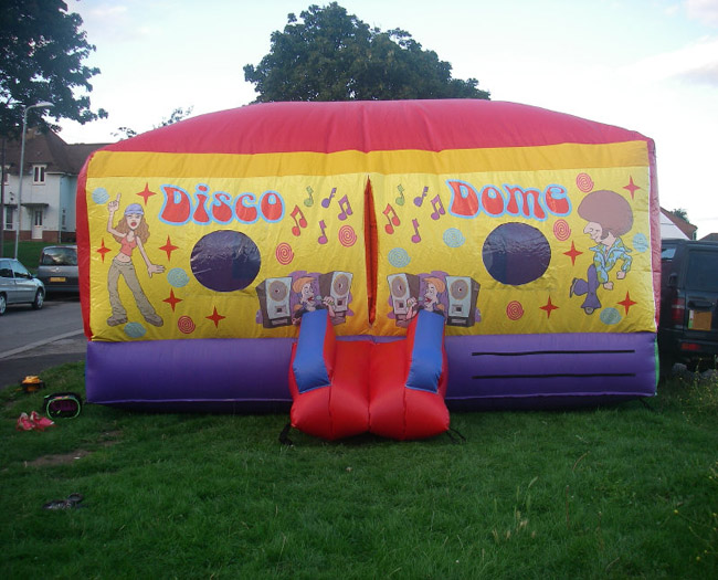 Party Party Disco Dome