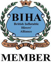 We are a member of BIHA